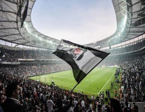 Beşiktaş'tan 'maça gelmeyin' uyarısı