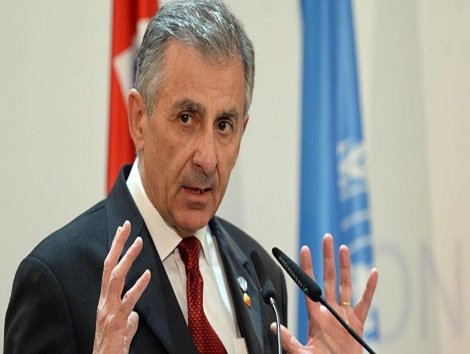 BMGK yetkilisi uyardı: IŞİD'ciler geri dönüyor