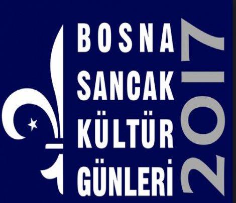 Bosna-Sancak Kültür Günleri başlıyor