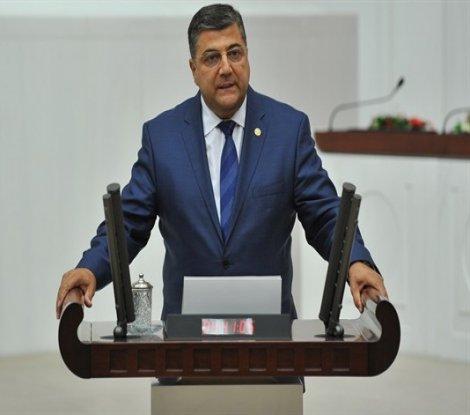 CHP Genel Sekreteri Kamil Okyay Sındır, Can Ataklı'nın konuğu oluyor