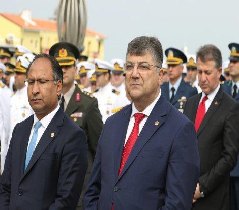 CHP Genel Sekreteri Sındır: İktidar sahipleri milli bayramların anlamını bilmiyor
