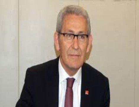CHP'li Arslan: Hülleye hileye karşı millet egemenliği mutlaka kazanacak