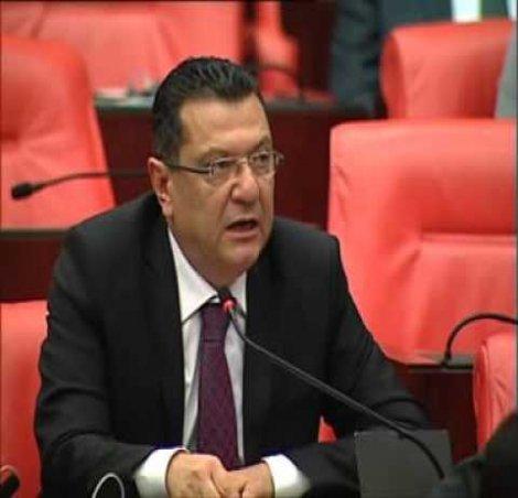 CHP'li Göker süt fiyatlarını Meclis gündemine taşıdı: 'Üretici dertli'