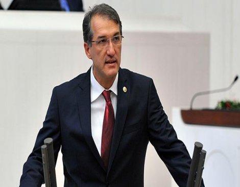 CHP'li İrgil'den Sözcü operasyonuna tepki: Akıl dışı operasyonlarla ülke dengesini yitiriyor
