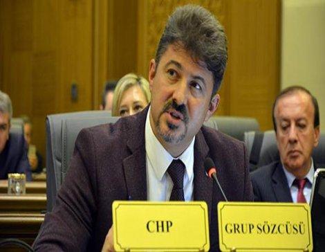 CHP'li meclis üyesi gözaltına alındı