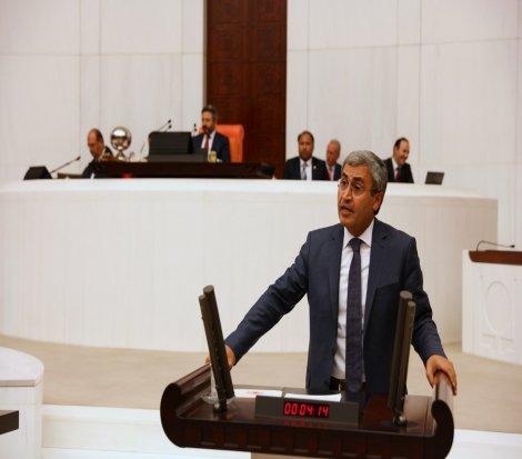 CHP'li Yılmaz'dan, Bakan Gül'e: Daha fazla hukuku ayaklar altına alamazsınız
