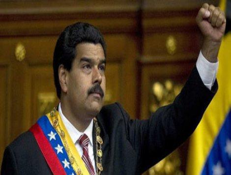 Çin, Venezuela ile işbirliğini sürdürüyor