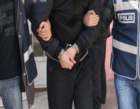 Çorum'da IŞİD'ci tutuklandı