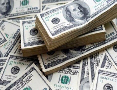 Dolar yeni rekorunu kırdı, 3.8973 TL oldu