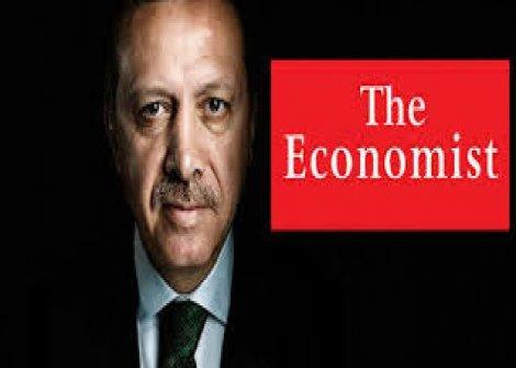 Economist: Meşruluk meselesi Erdoğan'ın başına bela olacak