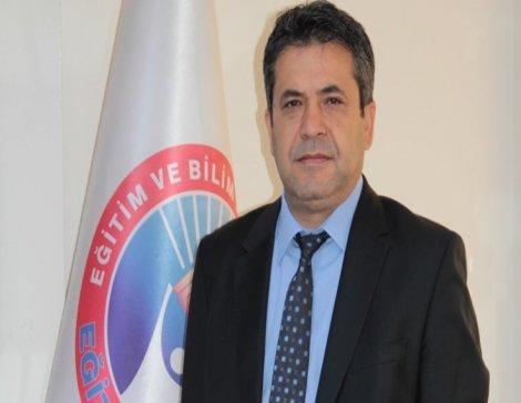 Eğitim-İş Eski Genel Başkanı Mehmet Balık'tan üyelere çağrı