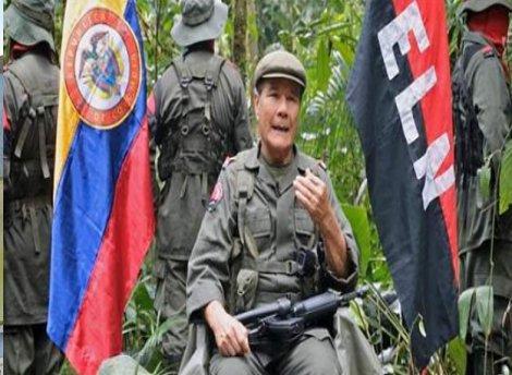 ELN ve Kolombiya hükümeti kalıcı ateşkes ilan etti