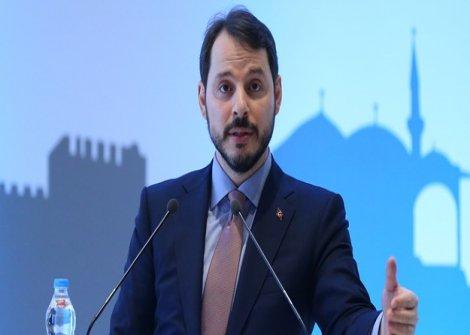 Enerji Bakanı Albayrak: Eğer bitiremezlerse külahları değişeceğiz