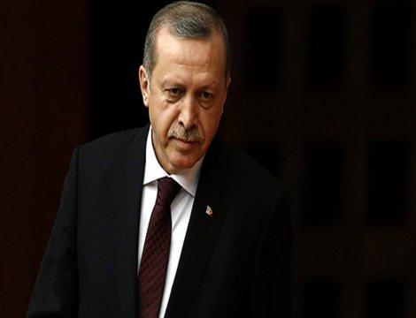 Erdoğan'dan belediye başkanlarına istifa mesajı: Topbaş gibi nezaket göstersinler