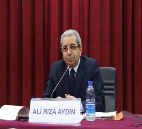 Eski AYM raportörü Ali Rıza Aydın: Yargı OHAL düzeninin bir parçası haline geldi