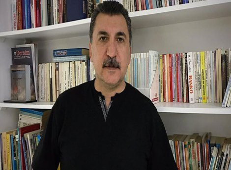Ferhat Tunç hakkında 100'ün üzerinde soruşturma açıldı
