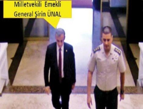 'FETÖ'nün darbe yapacağını 2 ay önce AKP'li Şirin Ünal'a ilettik'