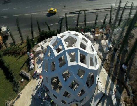 Geometri dersinde 15 Temmuz anıtı, karışım problemlerinde aşure anlatılacak