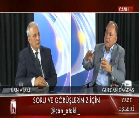 Gürcan Dağdaş: Erdoğan'ın bir daha seçilmek için feda etmeyeceği değer yok