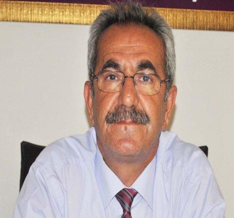 HDP'li Behçet Yıldırım hakkında yakalama kararı