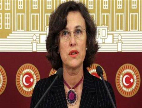 HDP'li kadın milletvekilleri 8 Mart'ta grevde