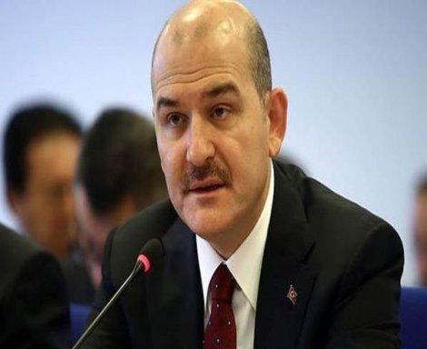 İçişleri Bakanı Soylu: FETÖ'nün yüzde yüz temizlenmesi mümkün değil
