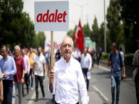 Kılıçdaroğlu: İktidar korkuyor