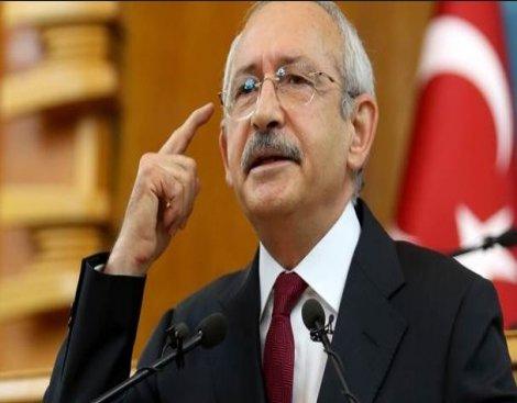 Kılıçdaroğlu'ndan Erdoğan'a: Söylediklerimi anlayacak kıratta değilsin önce düşünmeyi öğrenmen gerekiyor