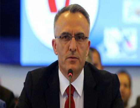 Maliye Bakanı açıkladı: Yıl sonuna kadar vergi indirimi yok