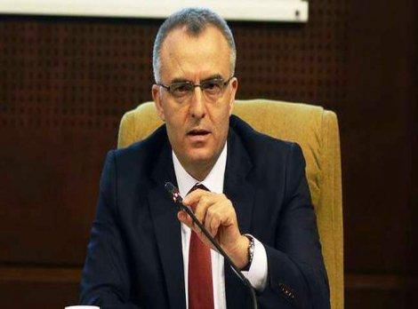 Maliye Bakanı Ağbal: 2 vergi kanunu birleşiyor
