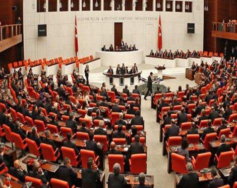 Müftülere nikah yetkisi, Meclis'ten geçti