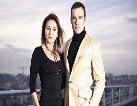 Murat Başoğlu ve Hande Bermek boşanıyor