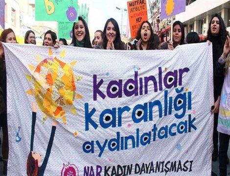 Nar Kadın Dayanışması'dan yaz kampı: Birlikte merhaba diyeceğiz güneşe