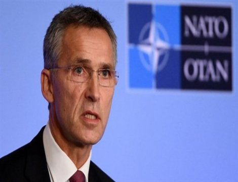 NATO'dan Türkiye ve ABD'ye uyarı: Oturup konuşun
