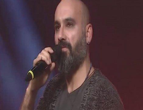 O Ses Türkiye şampiyonu Dodan Özer oldu