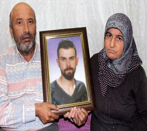Oğlunu döverek öldüren 6 kişinin tahliye edilmesine tepki gösteren anne: 'Adalet bu mu?'