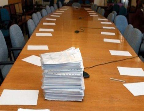 OHAL Komisyonu göreve başladı