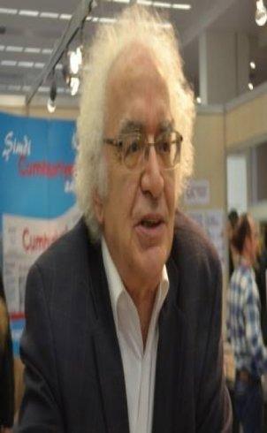 Orhan Bursalı; Sayın savcı ve yargıçlar, biraz cesaret lütfen