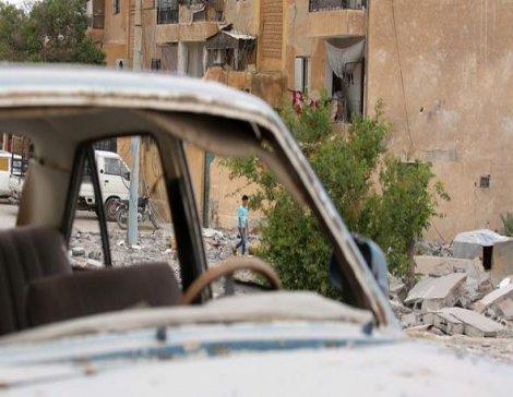 Rusya: ABD'nin saldırısı kabul edilemez