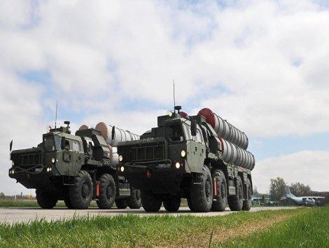 Rusya: Türkiye, S-400 sistemini Çin'den sonra alacak