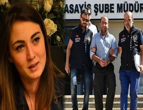 Şort giydiği için Ayşegül Terzi'ye saldıran Çakıroğlu'nun avukatından skandal savunma