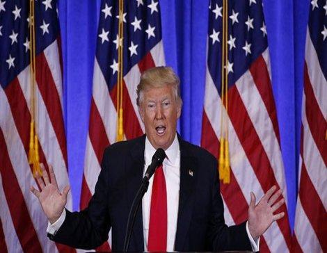 Trump, CNN muhabirini böyle azarladı: Çalıştığın kurum berbat