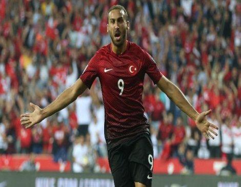 Türkiye, Hırvatistan'ı 1-0 yendi