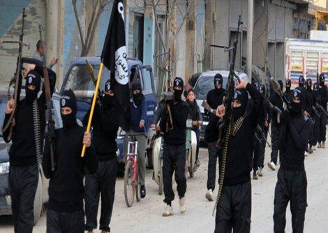 'Türkiye'de 500 bin IŞİD'ci var'