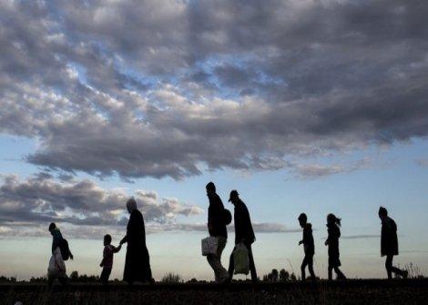 Türkiye'nin yüzde 77'si Suriyeli sığınmacılarla gelen değişimden rahatsız
