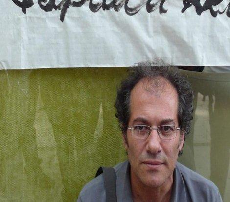 TÜYAP'ta skandal: Nü tablolar sergi alanından kaldırıldı