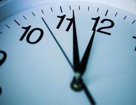 Yaz saatinin kalıcı hale gelmesine ilişkin düzenleme torba yasaya giriyor