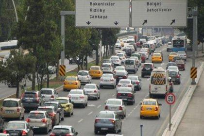 15 Temmuz'da Ankara'da bu yollar kapalı