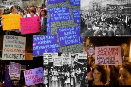 2010'dan bu yana 1675 kadın öldürüldü