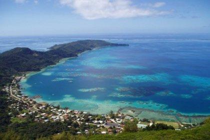 50 kişilik nüfusa sahip ütopik bir ada: Pitcairn